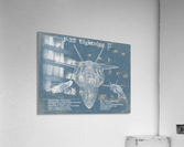 f 35  Acrylic Print