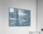 fokker  Acrylic Print