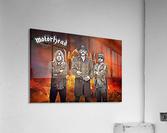 Motorhead  Acrylic Print