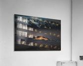 Tatry  Acrylic Print