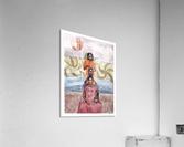 Timeless  Acrylic Print