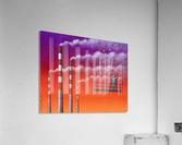 Decorations  Acrylic Print