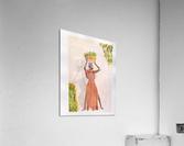 Vogue  Acrylic Print