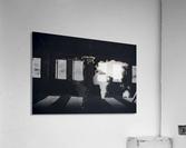 Dark Continent Briala  Acrylic Print
