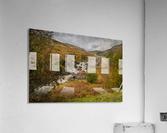 Elan valley landscape  Acrylic Print