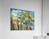 5  Acrylic Print
