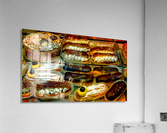 Italian Temptations  Acrylic Print