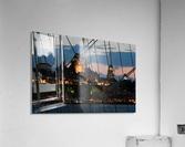 RDV 2017  Impression acrylique