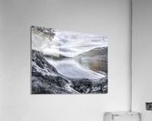 Scottish Loch  Acrylic Print
