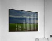 coraki storm  Acrylic Print