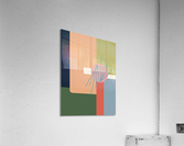 Abroad   Acrylic Print