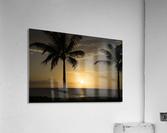 Perfect Day  Acrylic Print