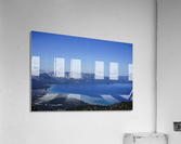 Lake Tahoe View - Tahoe California USA  Acrylic Print