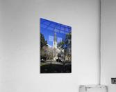 Snapshot in Time Charleston 2 of 5  Acrylic Print