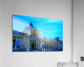 Immortal Paris 2 of 7  Acrylic Print