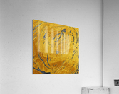 Abstract Marble XXX  Acrylic Print