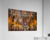 Saint Croix Cathedral France  Acrylic Print