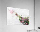 Daltana Spring Griall  Acrylic Print