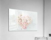 Daltana Spring Frill  Acrylic Print