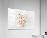 Daltana Spring Crill  Acrylic Print