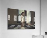The Sanctuary V  Acrylic Print