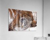 Refuge  Acrylic Print