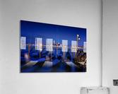 San Giorgio Maggiore Island, Venice by Photography by Karen  Acrylic Print