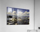 Majestic View  Acrylic Print