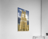 Beautiful Cardiff  Acrylic Print