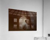 Spiral by Heather Bonadio   Impression acrylique