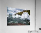 Splash 4 ap 2628  Acrylic Print