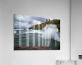 Splash 5 ap 2629  Acrylic Print