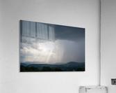 Moving Storm ap 2904  Acrylic Print