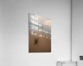 Lake Michigan ap 2415  Acrylic Print