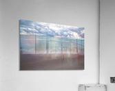 Sunset ap 2448  Acrylic Print