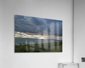 T Storm ap 2430  Acrylic Print