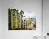 Miners Castle ap 2582  Acrylic Print