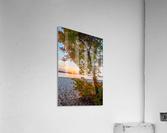 Sunset ap 2574  Acrylic Print