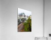 Trail ap 2341  Acrylic Print