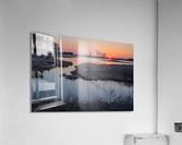 Sunrise ap 2786  Acrylic Print