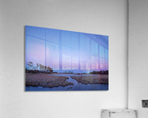 Twilight Shadow ap 2789  Acrylic Print