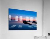 Sunset ap 2762  Acrylic Print