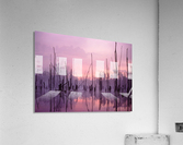 Sunrise ap 1501  Acrylic Print