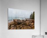 Boulders ap 2254  Acrylic Print