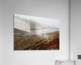 Low Tide ap 2296  Acrylic Print