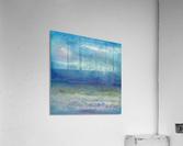 Infinity Beyond The Blue  Acrylic Print