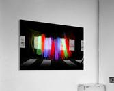 Lightstick  Acrylic Print