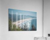 Neahkahnie Beach  Acrylic Print