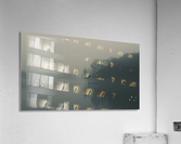 Fog and Peace  Acrylic Print