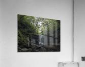 Harrison Wright Falls  Acrylic Print